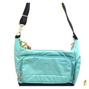 Pacsafe CitySafe LS200 travel bag